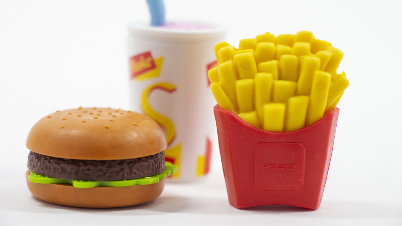 【解説付き】ハンバーガーチェーン人気投票開催! あなたが一番好きなチェーン店は? ~アンケート~ | ねとらぼ調査隊