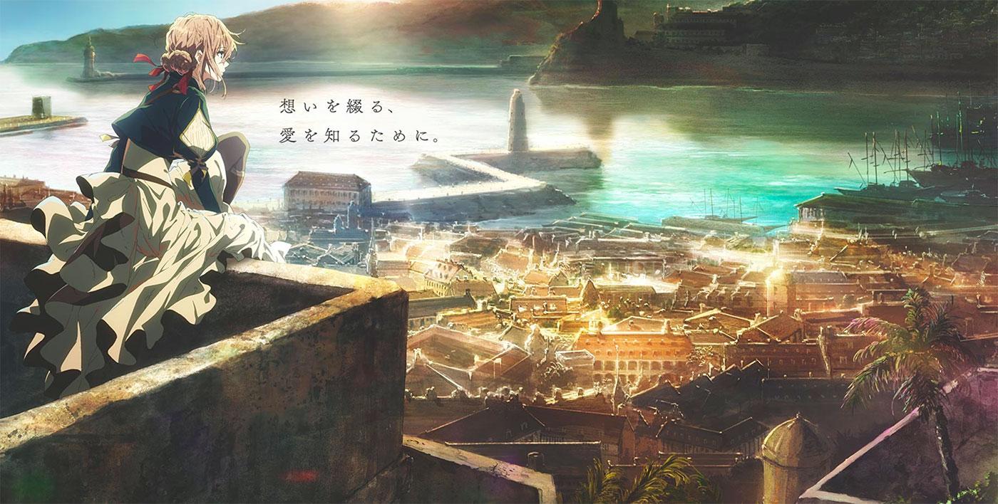【京アニ作品解説付き】京都アニメーションの作品、どれが1番好き? 人気投票開催!(要約) | ねとらぼ調査隊