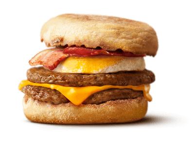 マクドナルドの朝マックメニュー、あなたが一番好きなのはどれ? ~アンケート実施中~   ねとらぼ調査隊