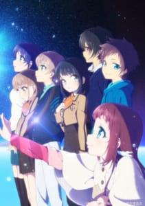 【1万3000票集まる】P.A.WORKSアニメ作品ランキングTOP22! 第1位は「凪のあすから」に決定!【2021年最新投票結果】