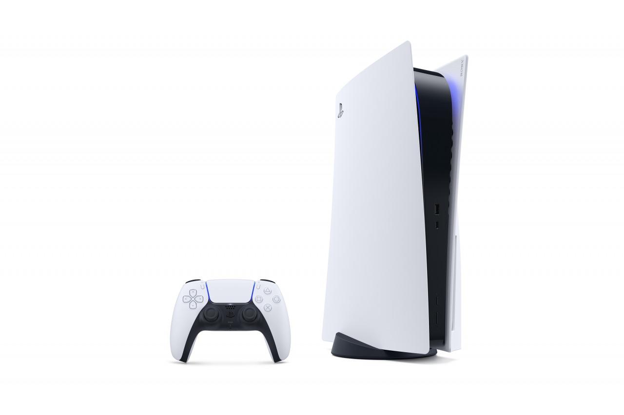正直な話、PS5のデザインってどう?【アンケート実施中】   ねとらぼ調査隊