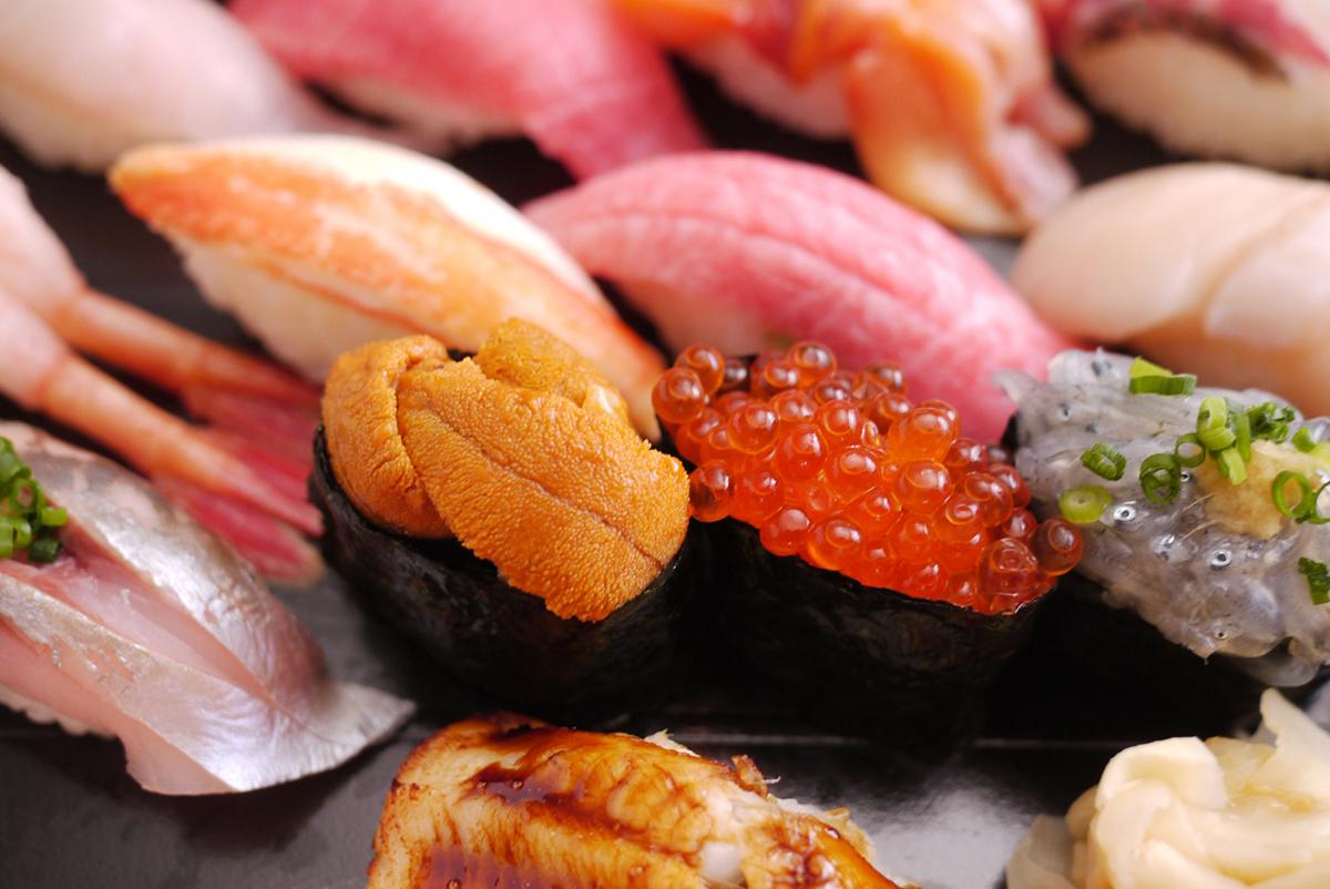 マグロ、イクラ、サーモン…あなたが一番好きな寿司ネタは?【人気投票開催中!】   ねとらぼ調査隊