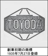 実は昔はトヨ「ダ」だった!  「トヨタの歴代ロゴデザイン」であなたが一番好きなのは?   ねとらぼ調査隊