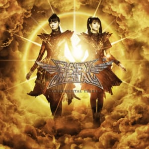 「BABYMETAL」人気曲ランキングTOP10! 1位は「Road of Resistance」