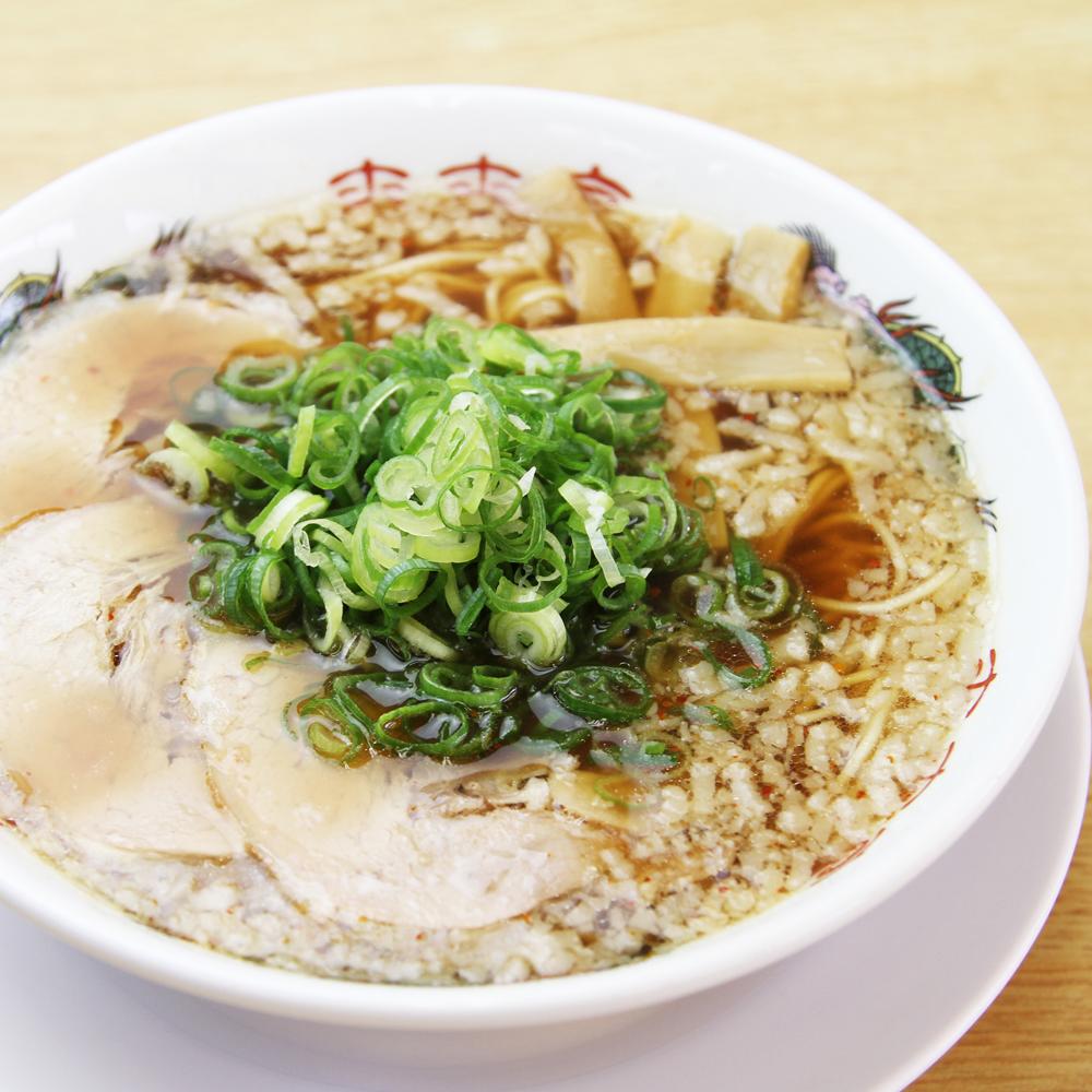 最強の京都ラーメンチェーンを決めよう! 背脂チャッチャ系? こってりスープ系?   ねとらぼ調査隊