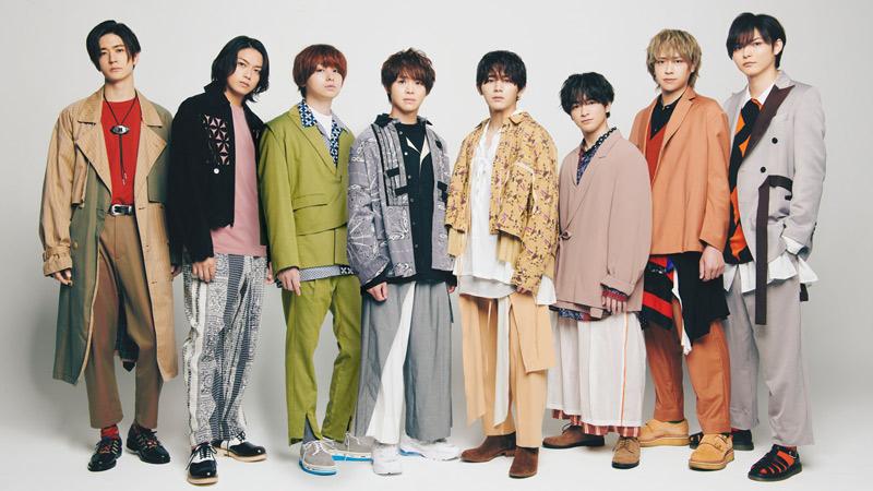 【Hey! Say! JUMP】の人気曲No.1はどれだ! 【人気投票実施中】   ねとらぼ調査隊