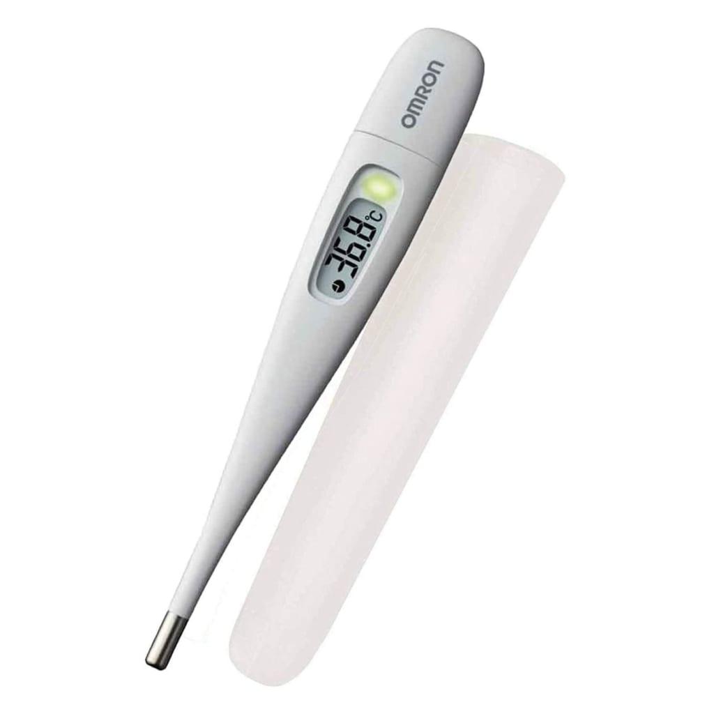 体温計 タニタ 電子