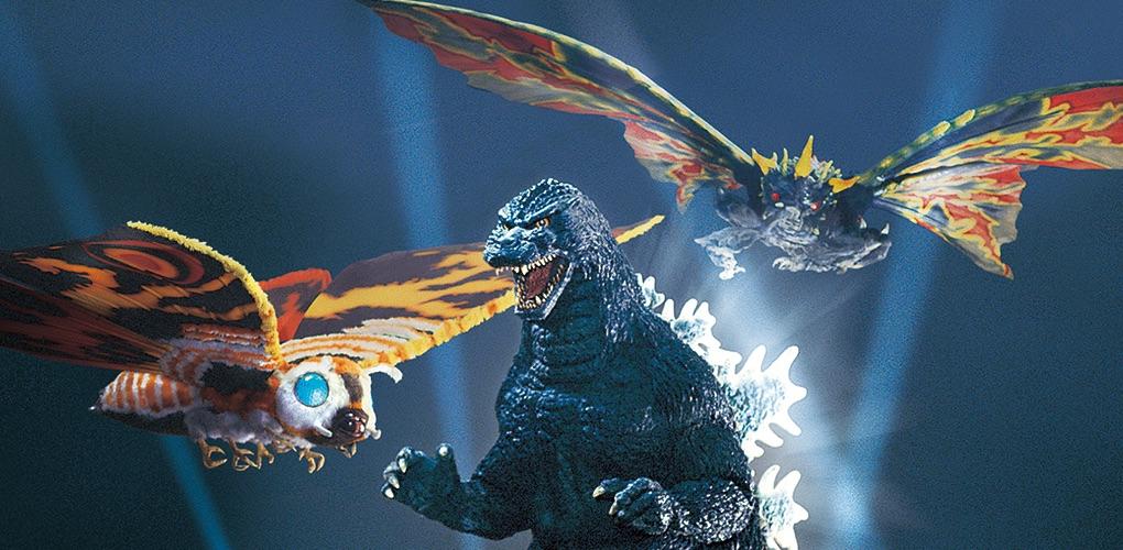 【ゴジラ】あなたが好きな、「平成ゴジラシリーズに登場した怪獣・メカ」はなに? 【人気投票実施中】 | ねとらぼ調査隊