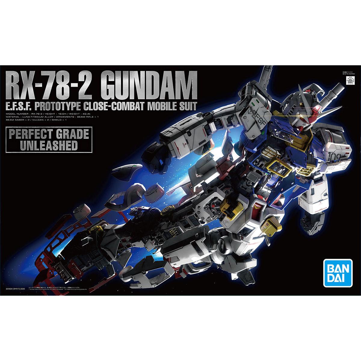 【ガンプラ】あなたが一番好きな「RX-78-2 ガンダム」のプラモデルはどれ? 【人気投票実施中】 | ねとらぼ調査隊