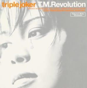 【T.M.Revolution】オリジナルアルバム人気ランキングTOP13! 第1位は「triple joker」に決定!【2021年最新投票結果】