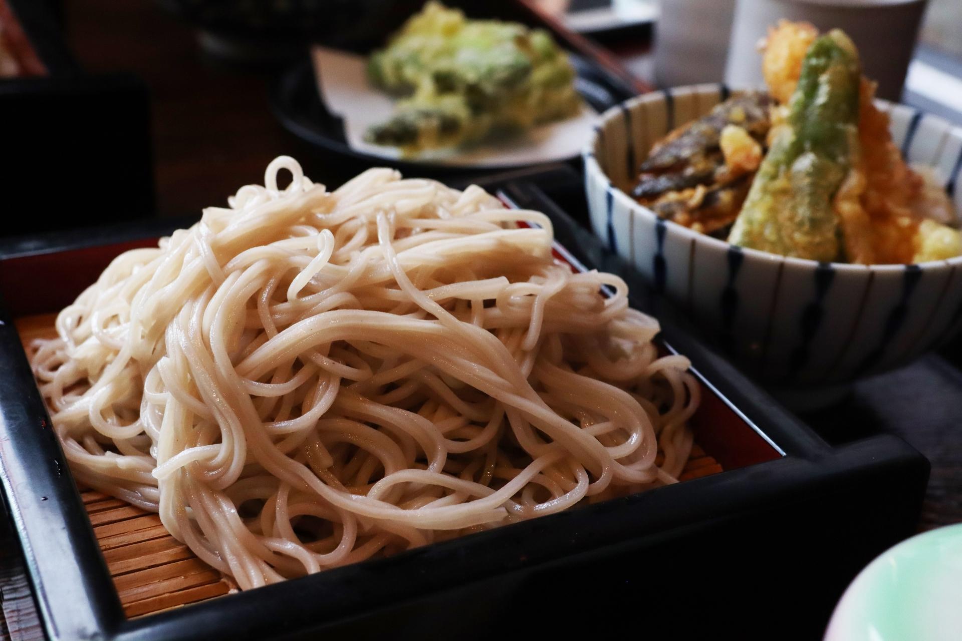 【そば】人気No.1を決めよう! 「蕎麦」がおいしい都道府県はどこ?【人気投票】 | ねとらぼ調査隊