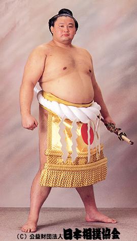 第2位:貴乃花 光司(画像は『日本相撲協会公式サイト』より引用)