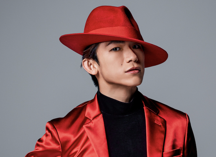 NAOTOさん(画像は『三代目J SOUL BROTHERS from EXILE TRIBE OFFICIAL WEBSITE』より引用)
