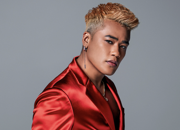 ELLYさん(画像は『三代目J SOUL BROTHERS from EXILE TRIBE OFFICIAL WEBSITE』より引用)