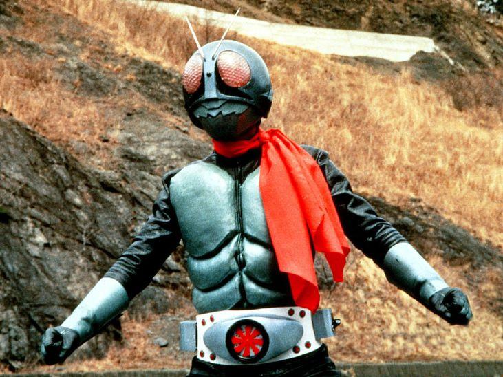 【仮面ライダー】あなたが好きな昭和シリーズの仮面ライダーは誰? 【アンケート実施中】 | ねとらぼ調査隊