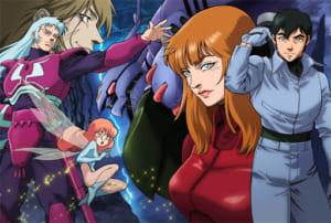 【富野由悠季監督】ガンダムシリーズ以外のロボットアニメ人気ランキング! 1位は「聖戦士ダンバイン」に決定! 【2021年最新投票結果】
