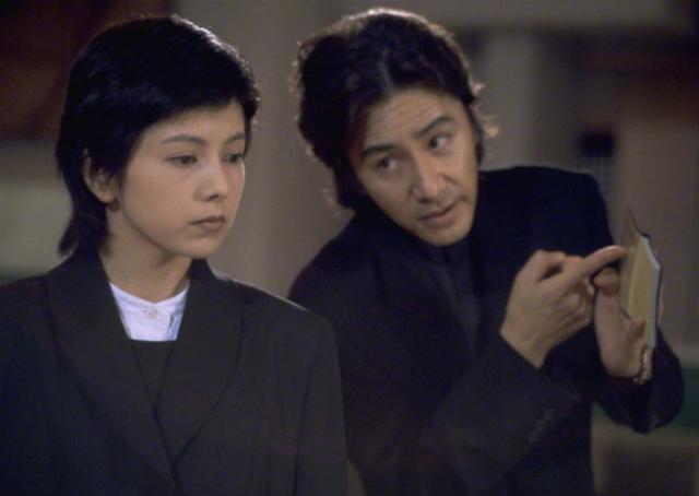 【古畑任三郎】第2シリーズの神回といえば? | ねとらぼ調査隊