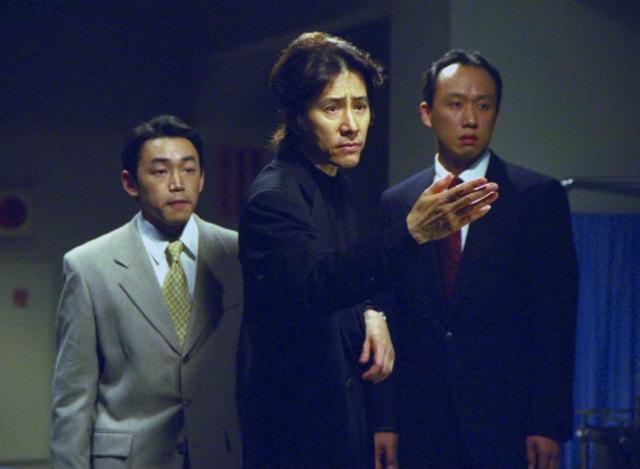 【古畑任三郎】第3シリーズの神回といえば?   ねとらぼ調査隊