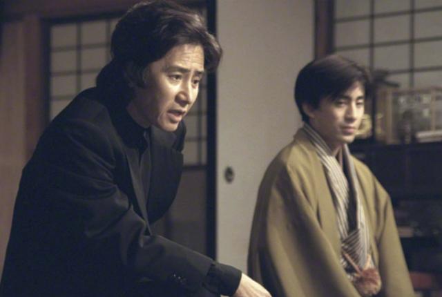 第7位:若旦那の犯罪(市川染五郎)※ 画像は「日本映画専門チャンネル」より引用