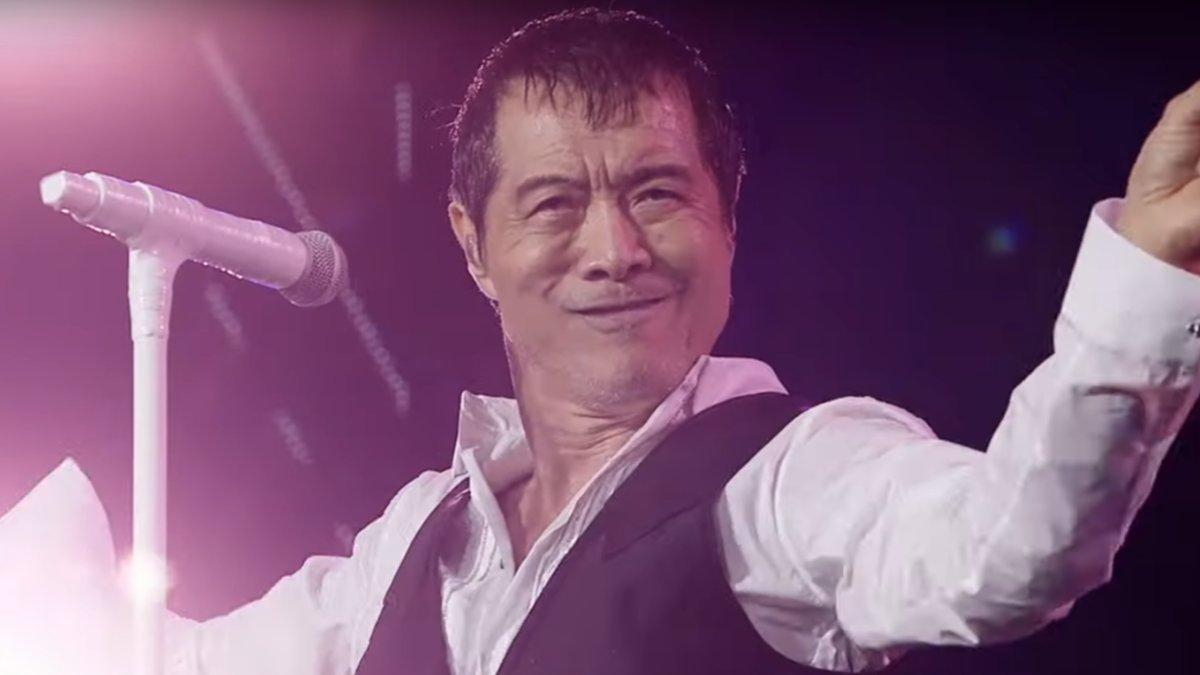 矢沢永吉のオリジナルアルバムで好きなのはどれ? 【人気投票実施中】 | ねとらぼ調査隊