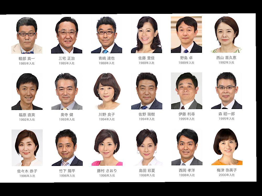 めざまし テレビ 三宅 アナ