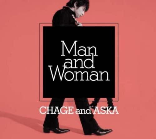 第8位:Man and Woman(画像は「Amazon.co.jp」より引用)