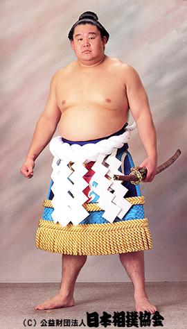 第9位:若乃花 勝(画像は『日本相撲協会公式サイト』より引用)