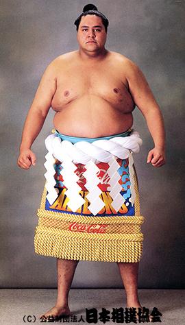 第8位:曙 太郎(画像は『日本相撲協会公式サイト』より引用)