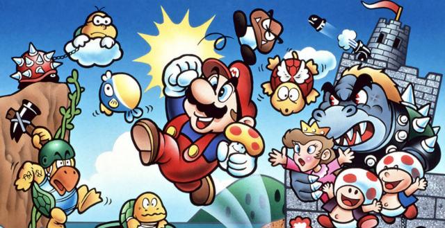 【マリオシリーズ】「スーパーマリオブラザーズ1」で一番好きな敵キャラはなに? 【アンケート実施中】   ねとらぼ調査隊