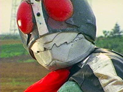 第5位:仮面ライダー2号(画像は「Amazon.co.jp」より引用)