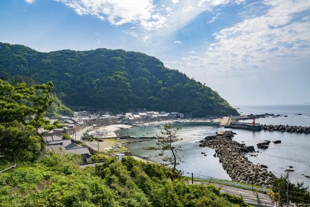 第4位:石川(画像は『写真AC』より引用)