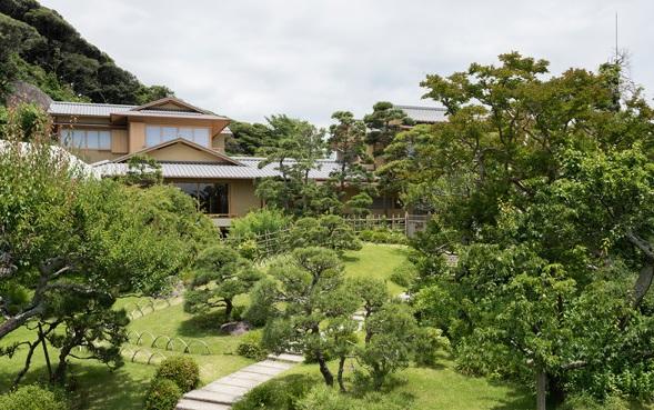 第3位:神奈川県(画像は大磯町ホームページより引用)