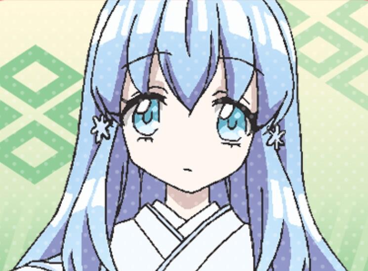 第8位:遊佐(画像は「邪神ちゃんドロップキック DROPKICK ON MY DEVIL!!」より引用)
