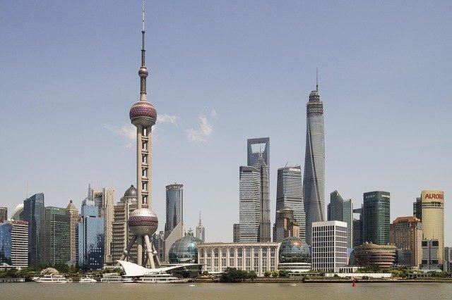 第2位:中国(Joachim EngelによるPixabayからの画像)