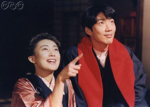 【NHK連続テレビ小説】「1990年代の朝ドラ」ヒロインの夫役で好きなのは誰?   ねとらぼ調査隊