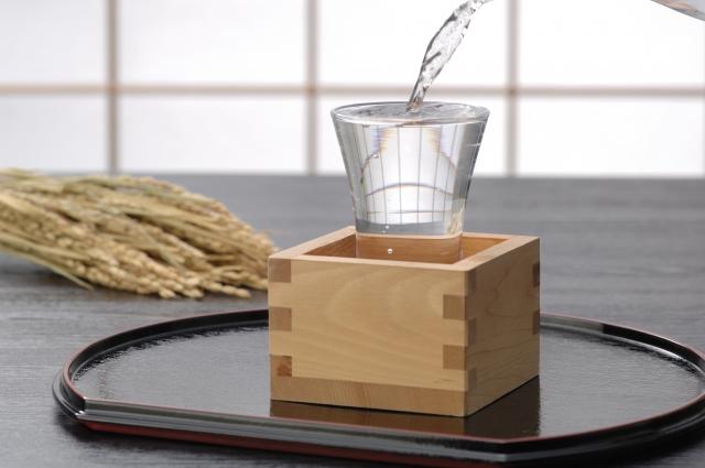 「日本酒がおいしい都道府県」ランキングTOP30(画像は写真ACより引用)