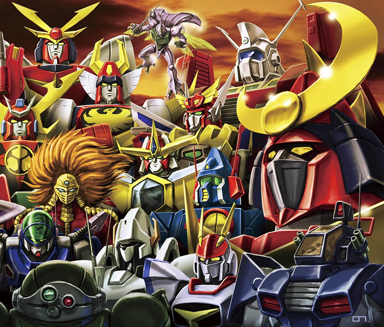 【サンライズ】好きな80年代のサンライズ制作ロボットアニメ作品はどれ?(ガンダムシリーズ除く)【人気投票実施中】   ねとらぼ調査隊