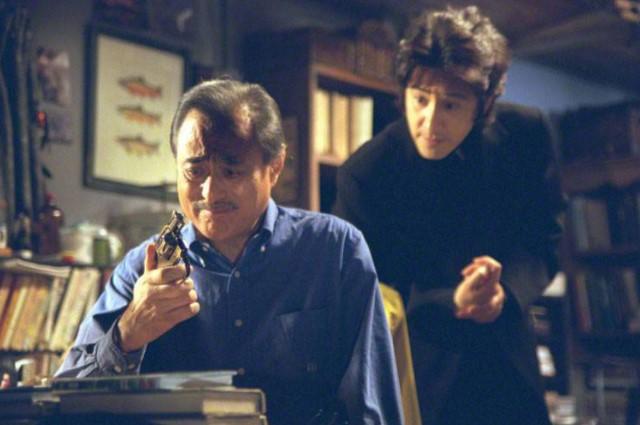 【古畑任三郎】第3シリーズの神回ランキングTOP10! 第1位は福山雅治さんの「頭でっかちの殺人」【2021年最新調査結果】   ねとらぼ調査隊