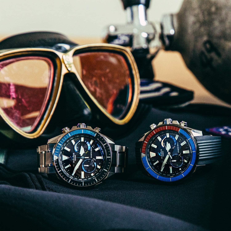 「5万円以上の腕時計」Amazon人気ランキングTOP10!【G-SHOCK・オシアナスなど】(4/27 13:54) | ねとらぼ調査隊