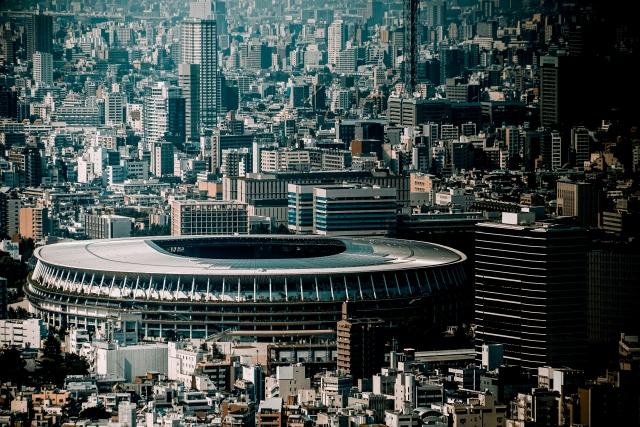 東京2020オリンピックは開催すべき?(画像は『写真AC』より引用)