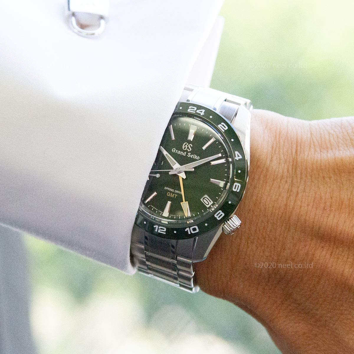 日本を代表する高級時計「GRAND SEIKO(グランドセイコー)」おすすめ3選!【2021年4月】 | ねとらぼ調査隊