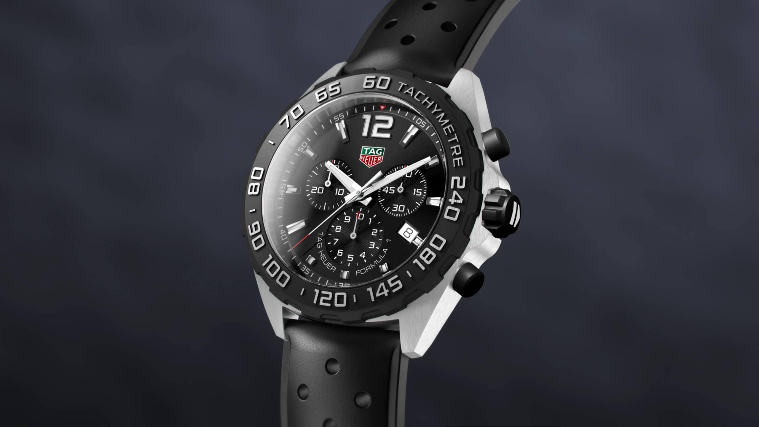 今人気の「TAG Heuer(タグ・ホイヤー)の腕時計」おすすめ3選! 今選ぶべきモデルはこれだ!【2021年4月】   ねとらぼ調査隊
