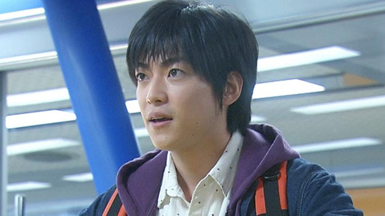 第9位:大東俊介(ウェルかめ)(画像はNHKアーカイブスより引用)