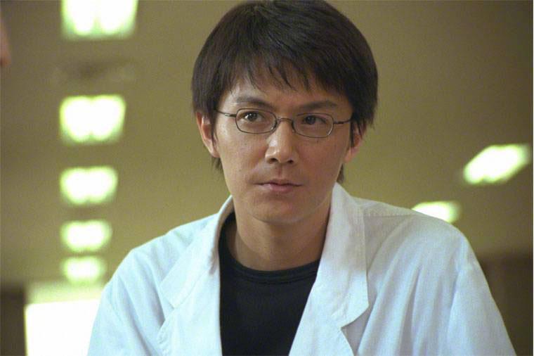 第1位:頭でっかちの殺人(福山雅治)※画像は「日本映画専門チャンネル」より引用
