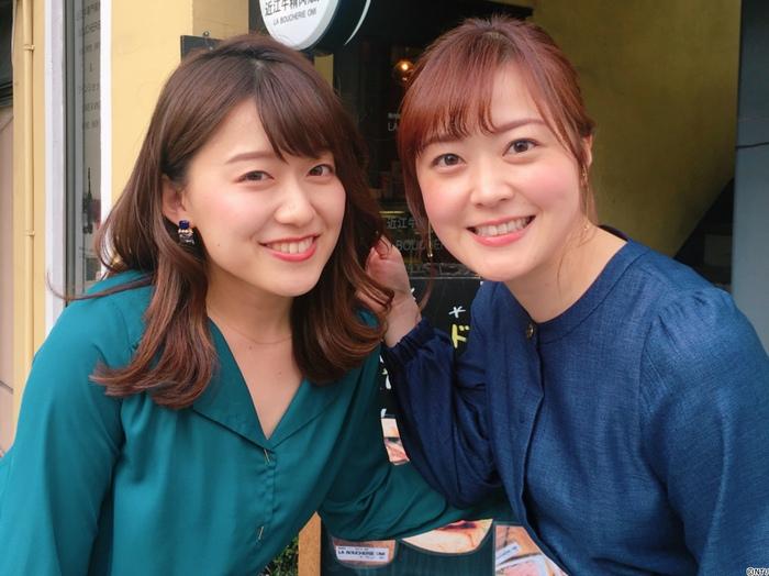 【日テレ女子アナ】バラエティーに向いていると思う「日本テレビの女性アナウンサー」は誰?【人気投票実施中】 | ねとらぼ調査隊