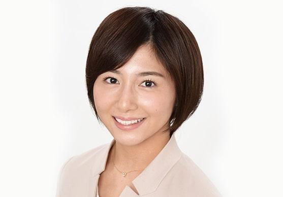 画像は「日本テレビ アナウンスルーム」より引用