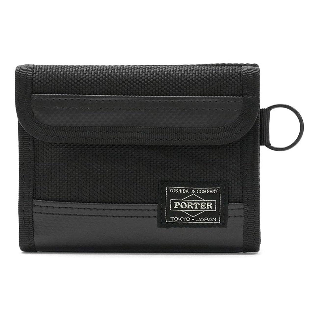 スマートでコンパクトな「ポーター(PORTER)の財布」おすすめ3選&AmazonランキングTOP10!【2021年5月】 | ねとらぼ調査隊