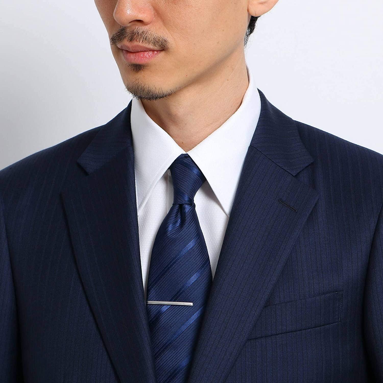 ネクタイの劣化・汚れ防止に 今人気の「ネクタイピン」おすすめ3選!【2021年5月】 | ねとらぼ調査隊