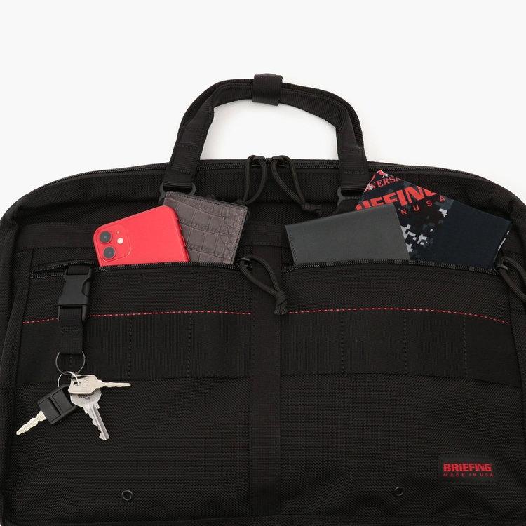 今人気の「BRIEFING(ブリーフィング)のバッグ」おすすめ3選!【2021年5月】 | ねとらぼ調査隊