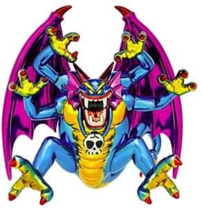 【DQ】歴代「ドラゴンクエスト」の最強ラスボスランキング! 第1位は「シドー」に決定!【2021年最新投票結果】
